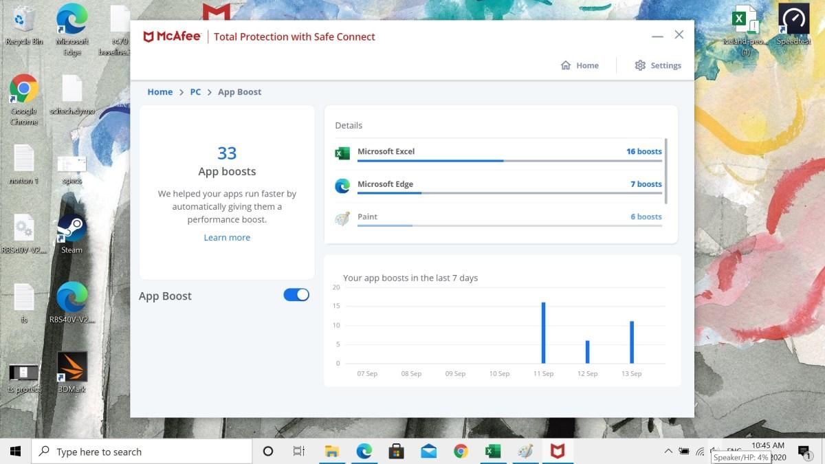 McAfee 2021 antivirus review