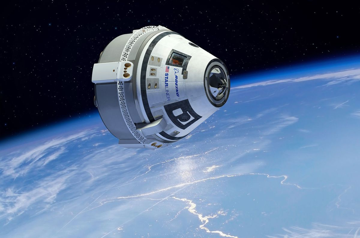 Boeing Delays 1st Test Flight Of Crew Capsule To August