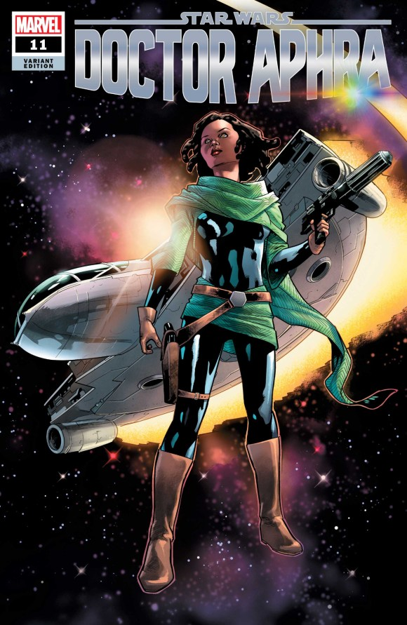 Star Wars: Doutor Aphra # 11