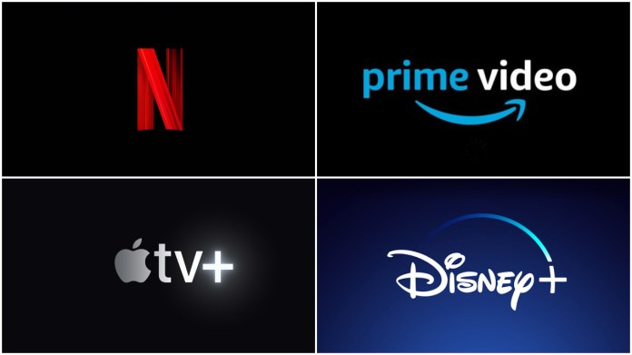 The Best Streaming Services Comparing Netflix Hbo Max Peacock And More Gamesradar