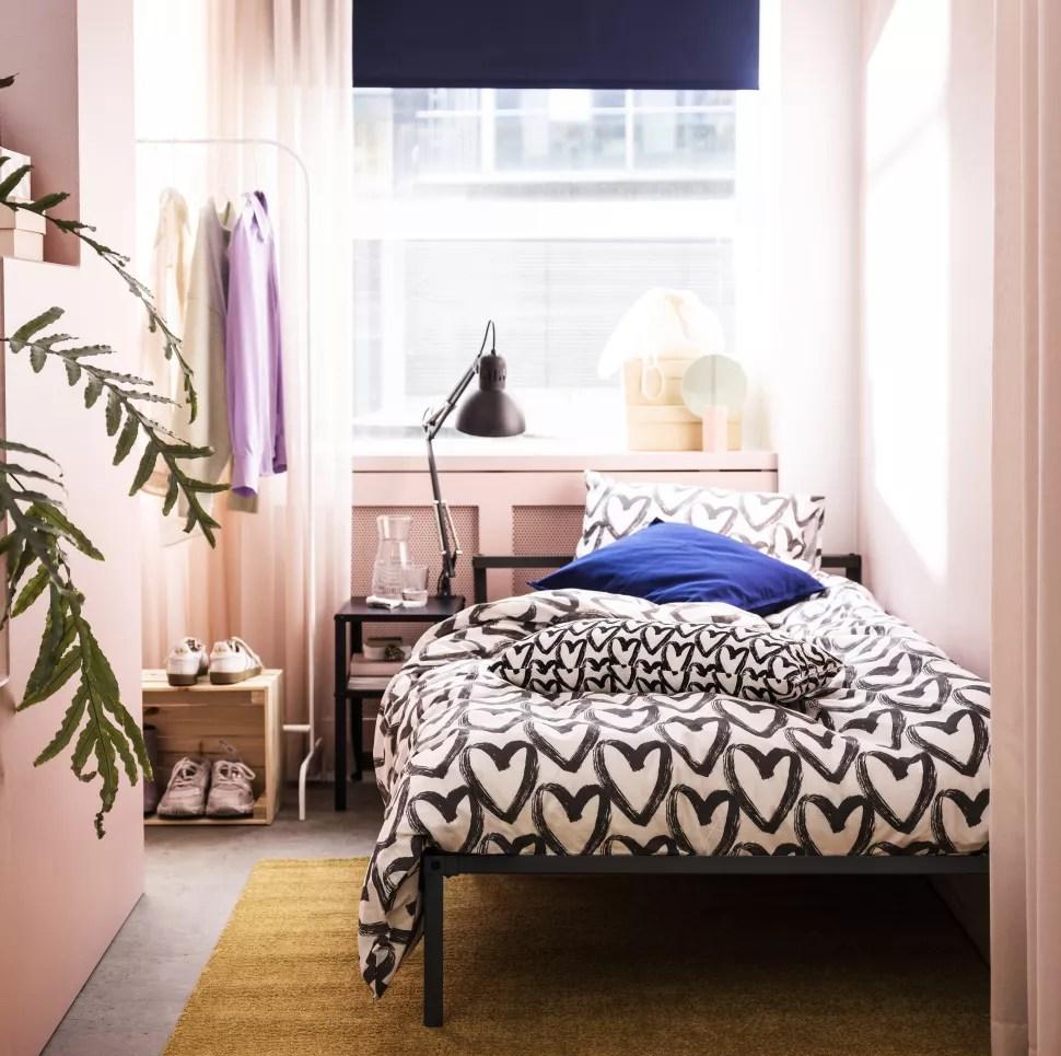 Guest Bedroom Ideas - small bedroom ideas