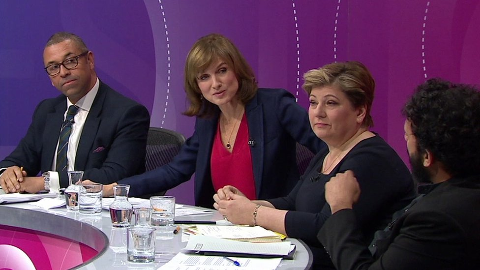 How to watch BBC iPlayer live - Fiona Bruce presents Question Time