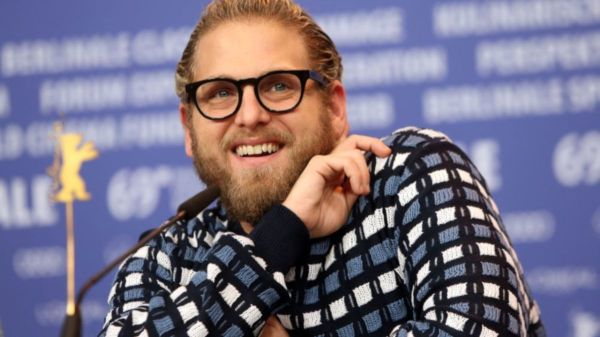 Jonah Hill reportedly in talks to play either Penguin or Riddler in The Batman