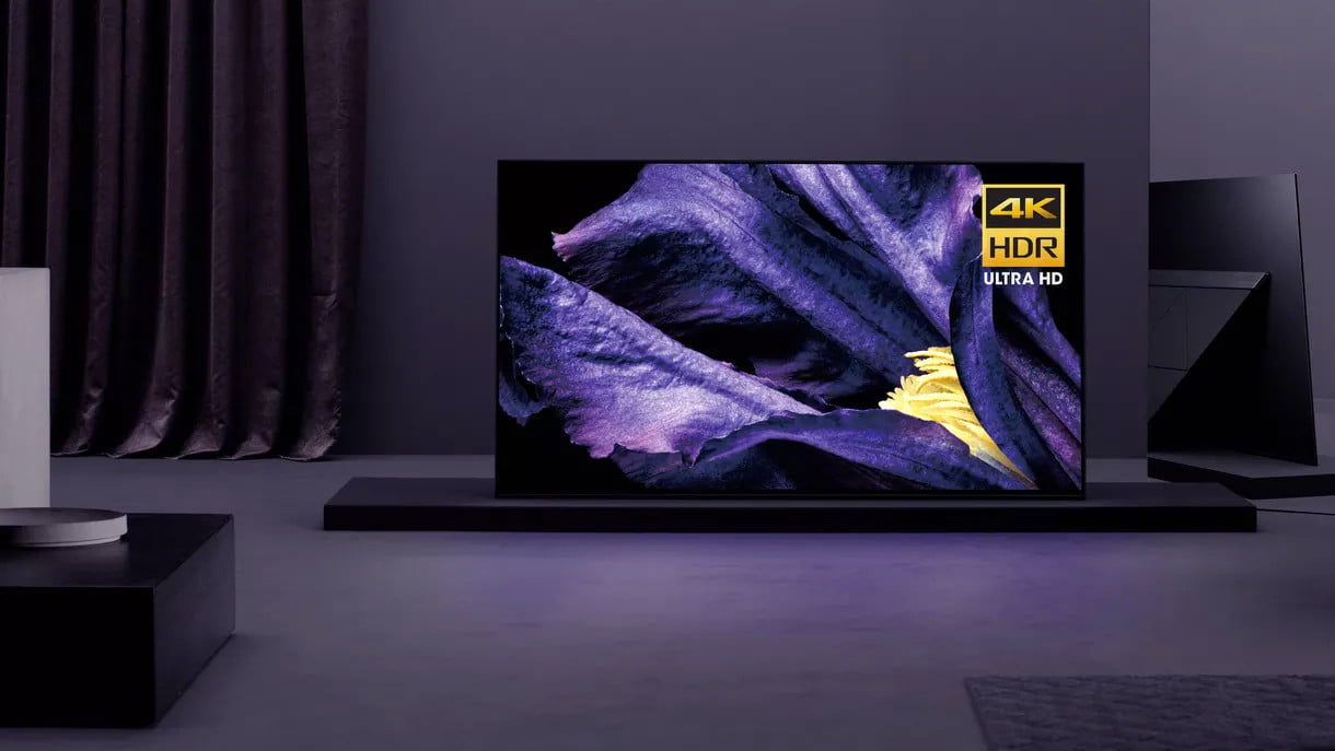 Sony A9F OLED (2018)