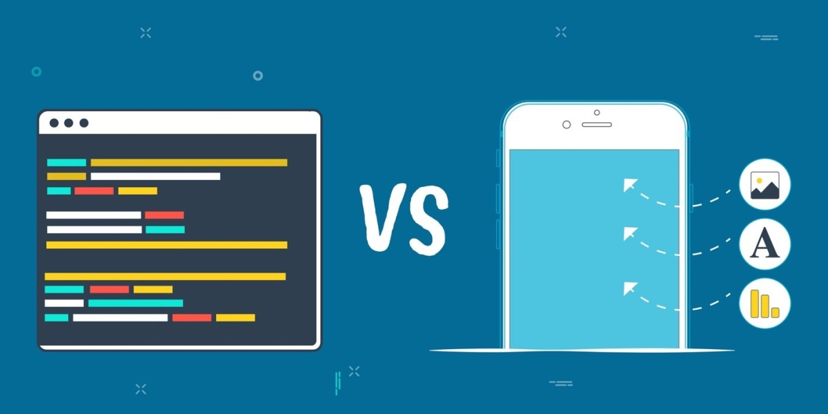 Embracing RMAD: How to figure out if low code / no code app development is for you | ITProPortal