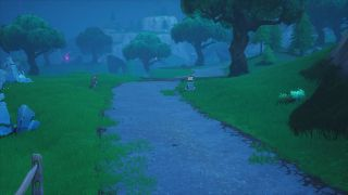 Fortnite Radar Signs Where To Find Them And Record A