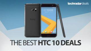 cheap htc 10 deals
