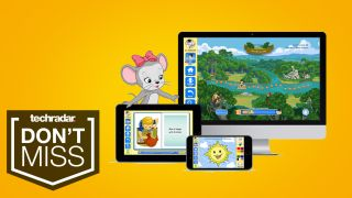 abcmouse online classrooms e-learning