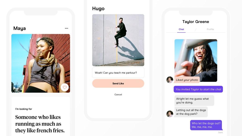 best dating app Hinge