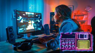 TechRadar PC Gaming Week 2020