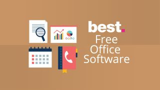 The best free office software