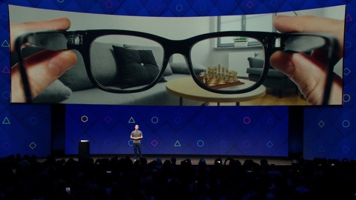 4587ebcc7c2a As for AR, Oculus Research's Chief Scientist Michael Abrash predicted that  in 20-30 years, we won't be using smartphones any more, but rather wearing  smart ...