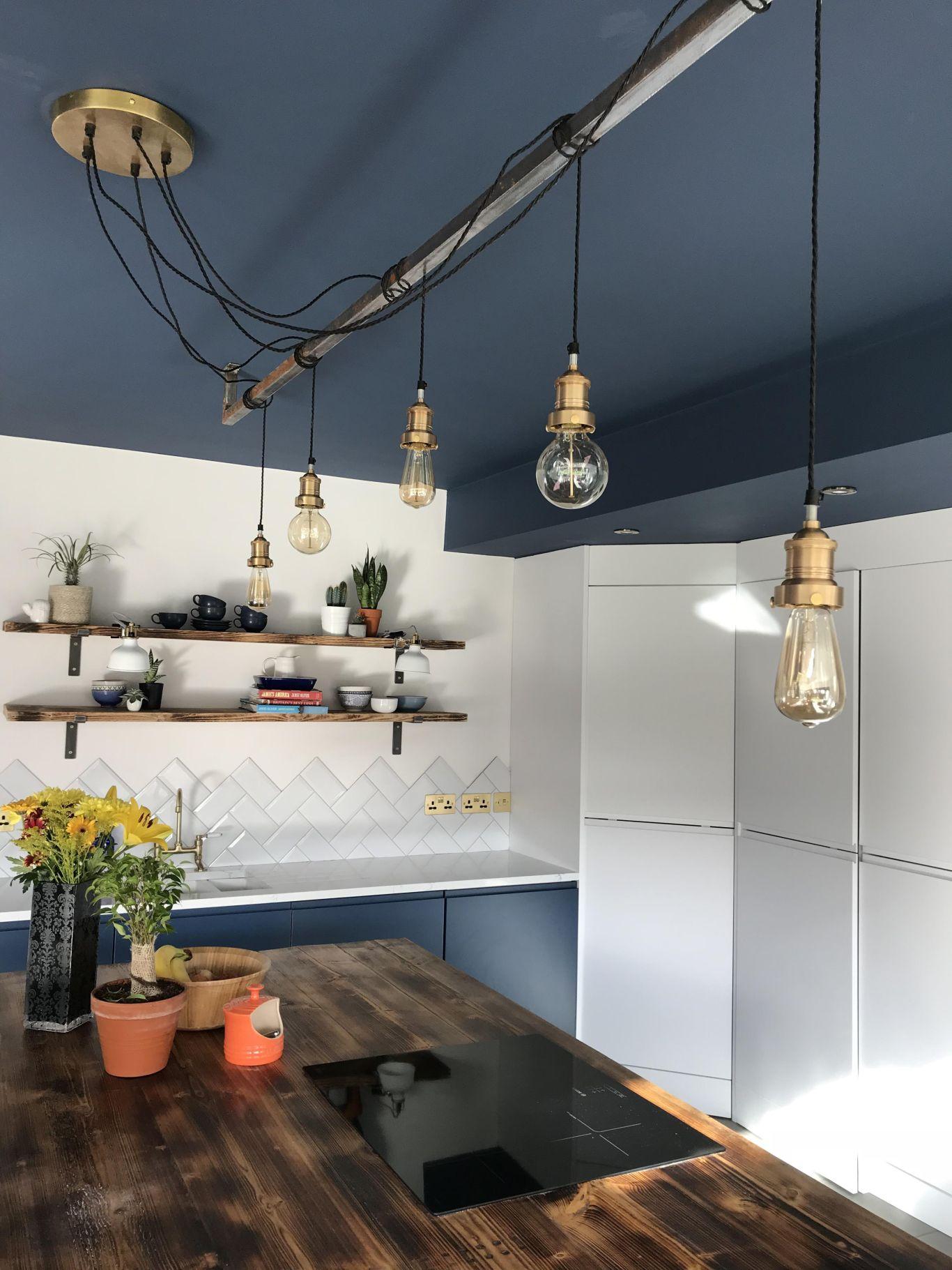 25 kitchen lighting ideas how to plan