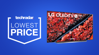 best cheap LG OLED TV deals sales