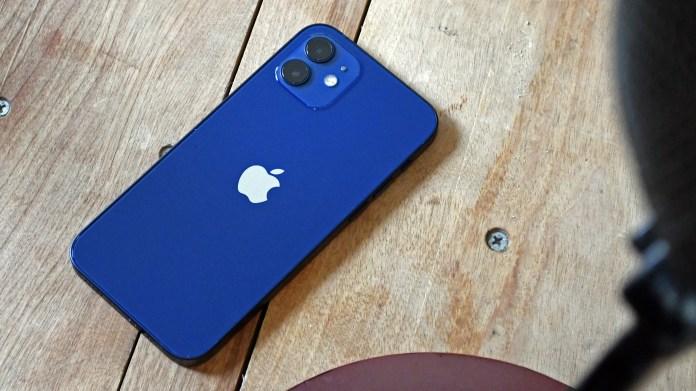 Best unlocked phones: iPhone 12