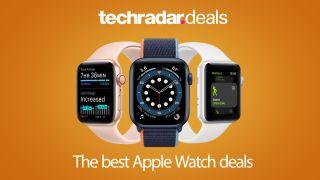 cheap Apple Watch deals sales