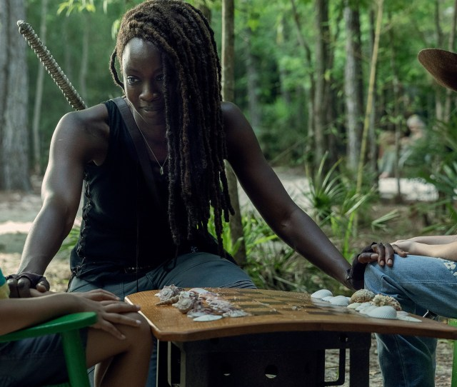 How To Watch The Walking Dead Online Live Stream Season  From