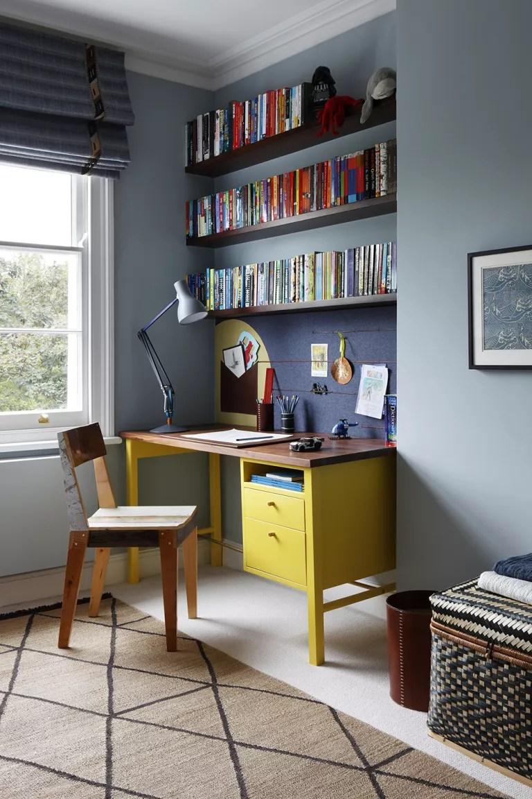 Studio Peake small bedroom office ideas