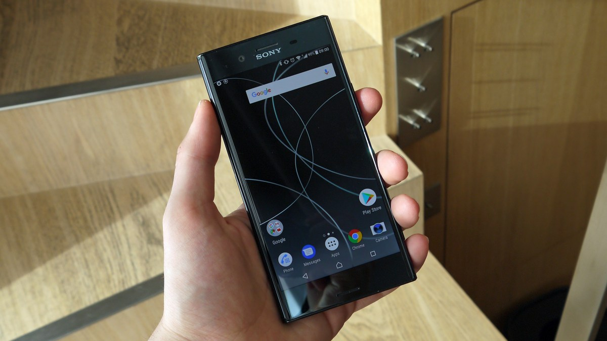 The best Sony Xperia XZ Premium deals in March 2019 - Clear