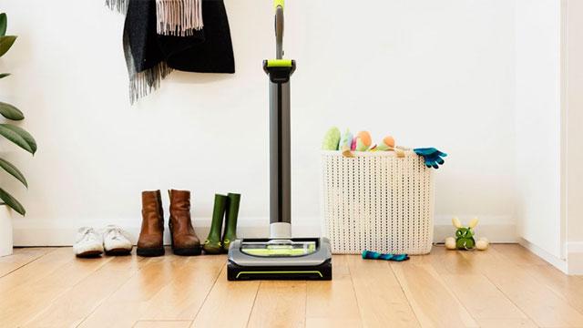 Gtech AirRam MK2 best cordless vacuum cleaners