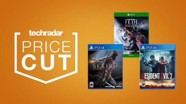 The best Xbox One, PS4 and PC games of 2019 are even cheaper thanks to these fantastic game deals