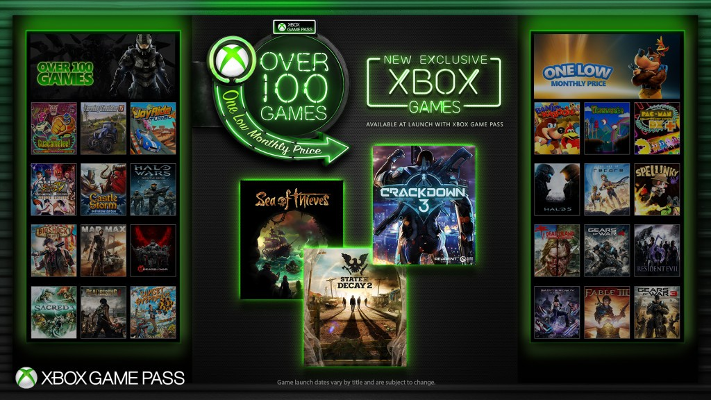 xbox game pass prices deals
