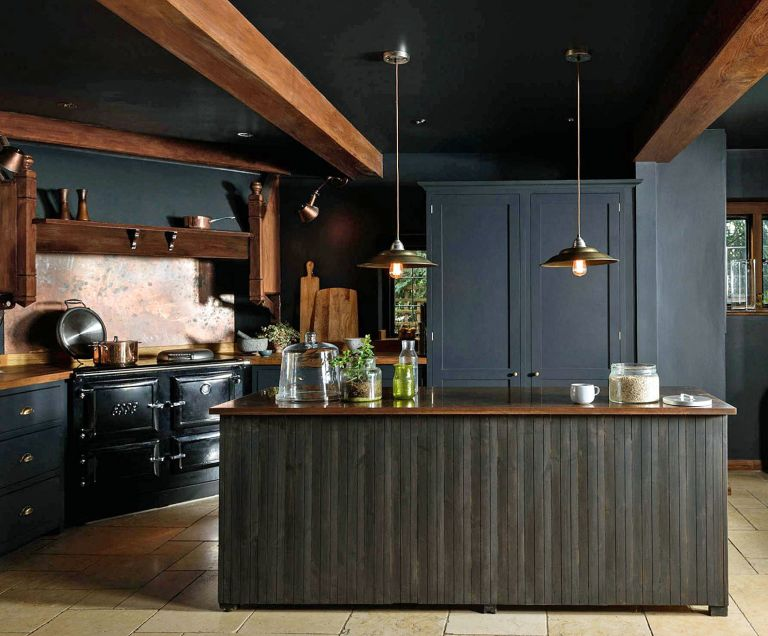 5 New Rustic Kitchen Ideas That Prove Country Can Be More Than Cute Homes Gardens