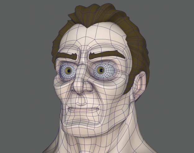 vqe7adNFWLgMxBDKZW8EC How to rig a face for animation Random