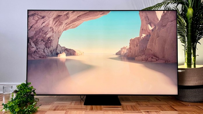 Samsung QN90A Neo QLED TV is the best TV with HDMI 2.1