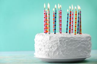 Make A Wish Blowing Birthday Candles Boosts Bacteria On Cake Live Science