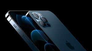 iPhone 13 colored renders show smaller notches and redesigned rear cameras