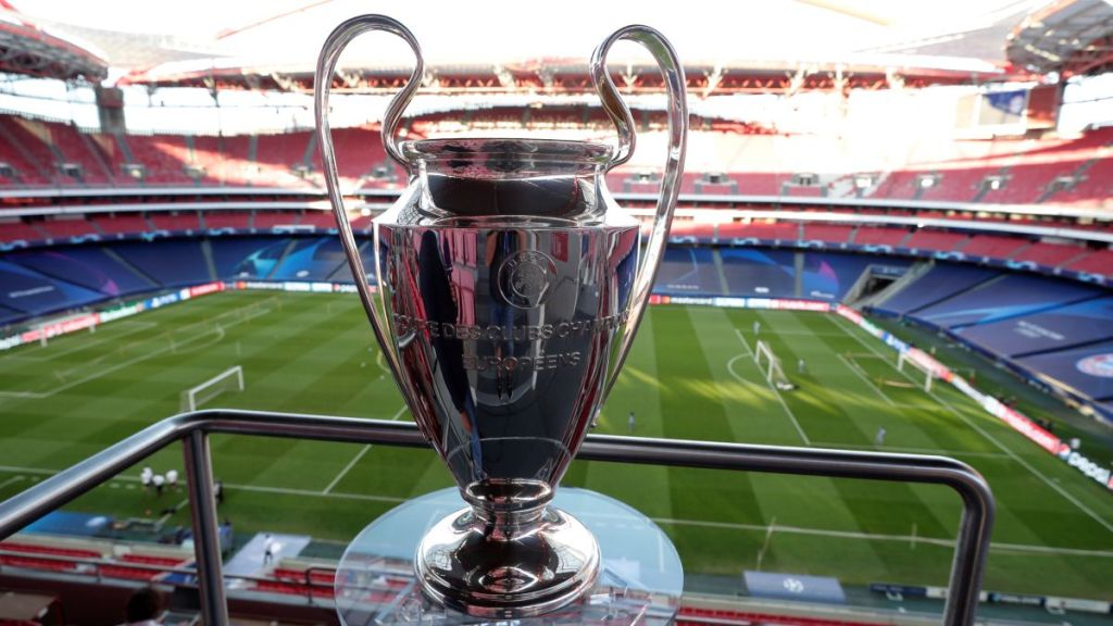 The Best Way To Watch Psg Vs Bayern Munich Free In Tonight S 2020 Champions League Final Techosmo