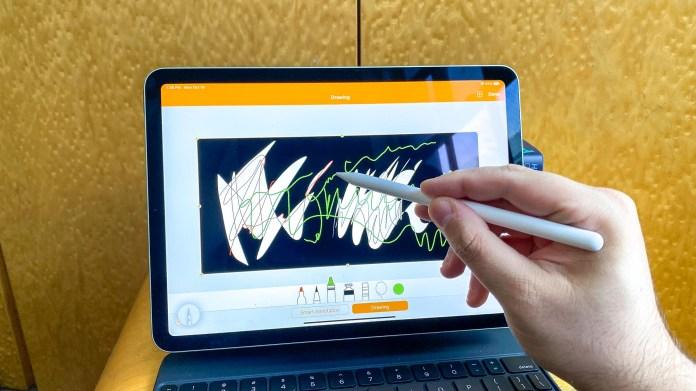 New iPad 2021 - What of the iPad Air 4 can it borrow?