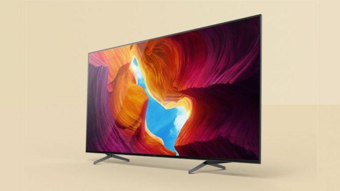 Sony Xh95 X950h Kd 65xh9505 Review The Best 4k Led Tv For Its Price T3