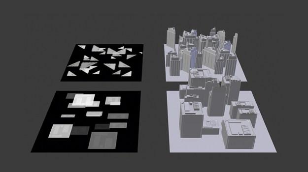 xXF5ywk9C7ThJigayBb8Rh Build a complex 3D sci-fi scene in Blender Random
