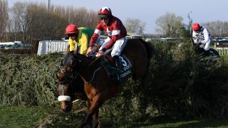 Virtual Grand National odds betting tips watch
