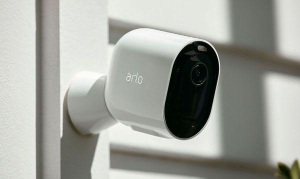 Arlo Pro 3 Security Camera vs. Arlo Pro 2 and Arlo Ultra