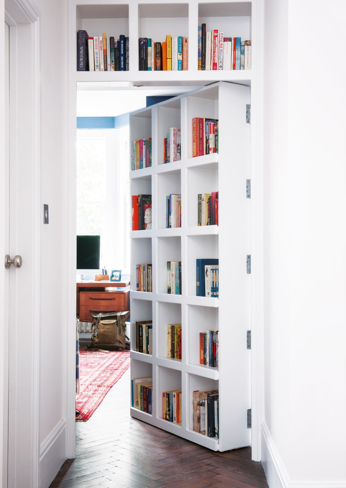 Small Hallway Ideas 17 Ways To Supersize Your Space Real