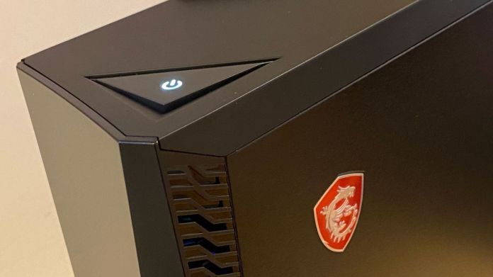 MSI MEG Trident X Review: Mighty and Slim   Tom's Hardware