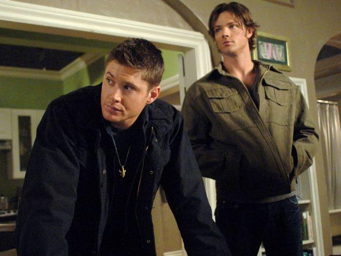 Best Netflix shows: Supernatural