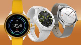 Best Wear OS watch 2020
