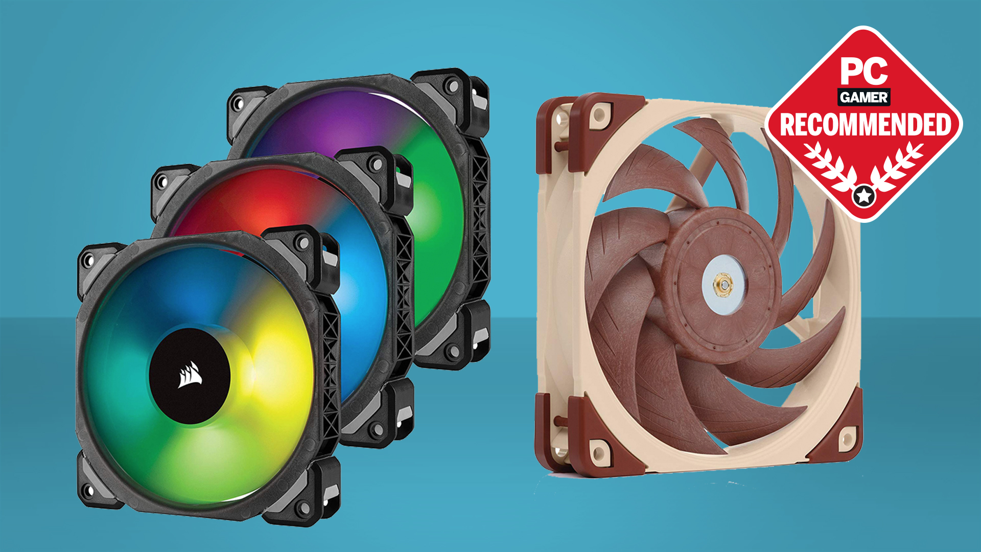 best pc fans cool your gaming build in