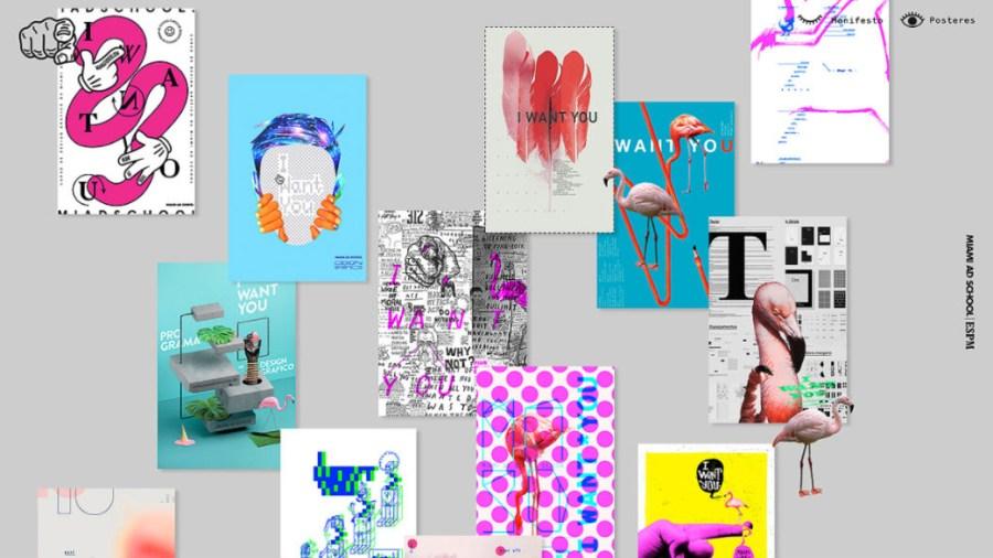 Graphic design portfolio - Rafael Kfouri