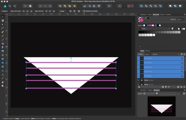 zGzeHRuvqXKUGmzcJBxiUi How to create a retro logo with Affinity Designer Random