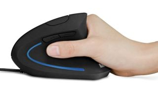 Anker Vertical Ergonomic Optical Mouse