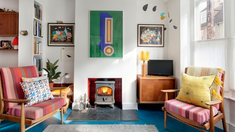 12 mid century modern decor ideas