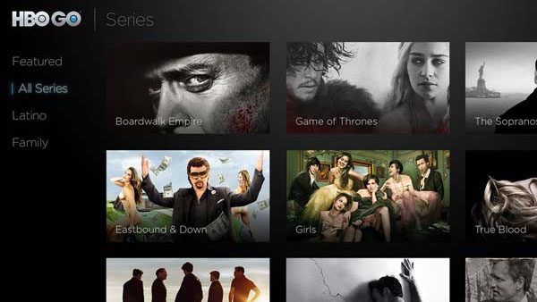 Best Roku channels: HBO Go and HBO Now