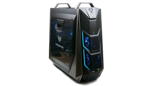 best computers for video editing: Acer Predator Orion 9000 [Image: Acer]