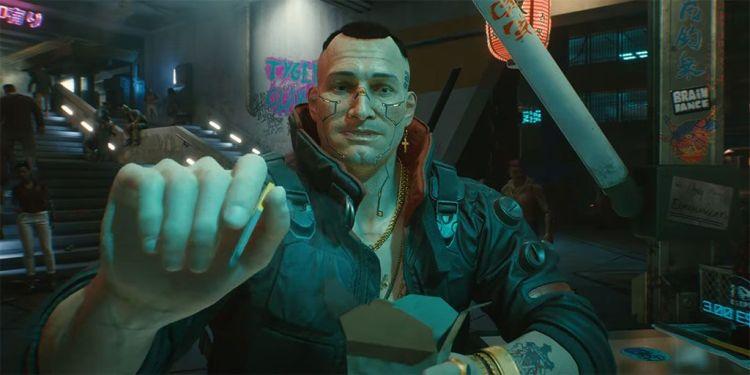 Cyberpunk 2077: What is Braindance?