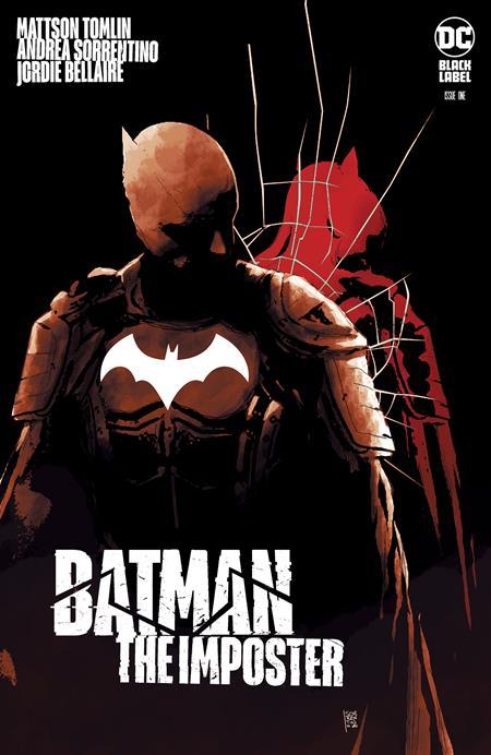 Batman: The Imposter # 1